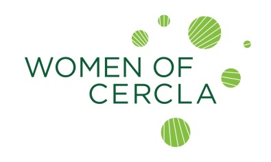 Women of CERCLA logo