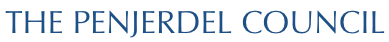 The PENJERDEL logo